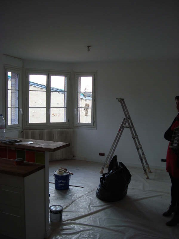 Location appartement Marly le roi 995€ CC - Photo 3