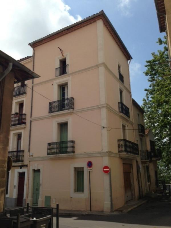 Sale building Beziers 107000€ - Picture 2
