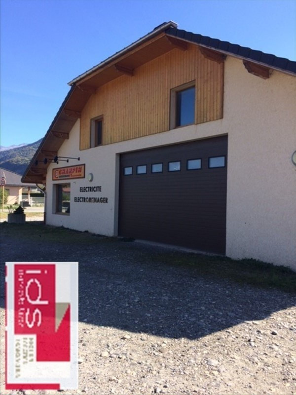 Vente local commercial Bourgneuf 315 000€ - Photo 2