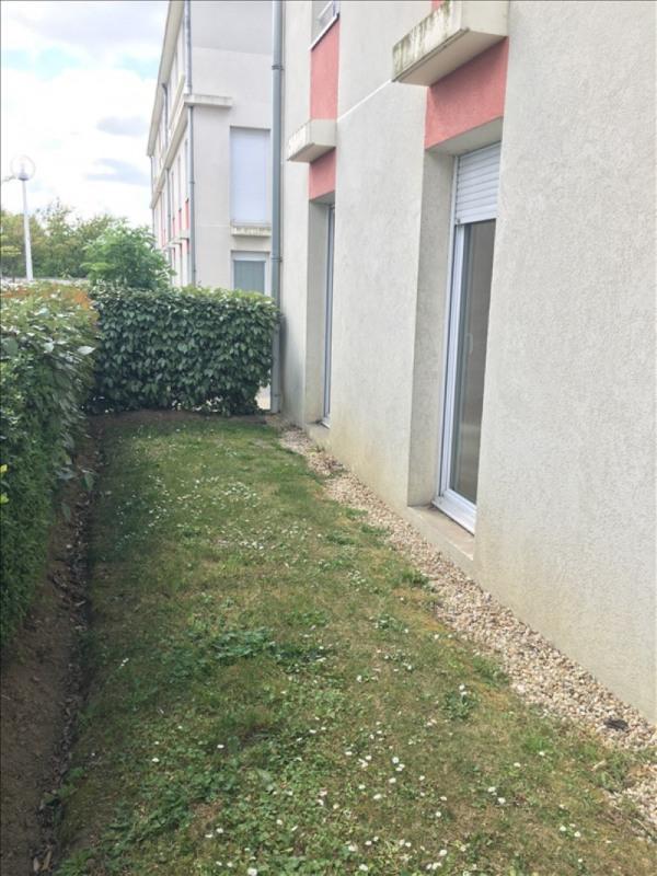 Location appartement Nantes 508€ CC - Photo 4
