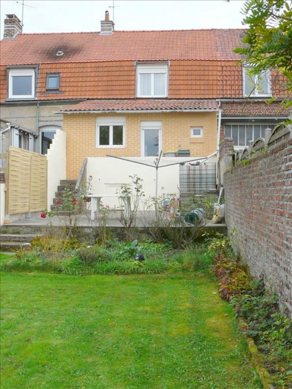 Vente maison / villa Arques 126700€ - Photo 1