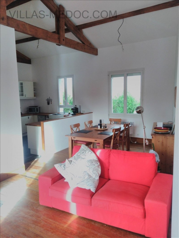 Vente appartement St vivien de medoc 98 000€ - Photo 2