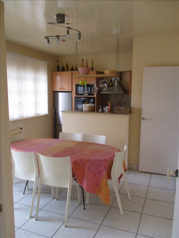 Vente maison / villa Roanne 440000€ - Photo 7