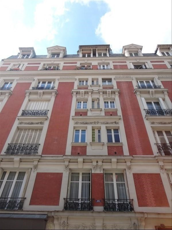 Vente appartement Paris 20ème 58 000€ - Photo 1