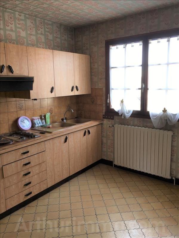 Vente maison / villa Draveil 298000€ - Photo 3