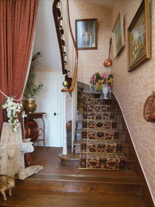 Vente maison / villa Rouen 415000€ - Photo 2