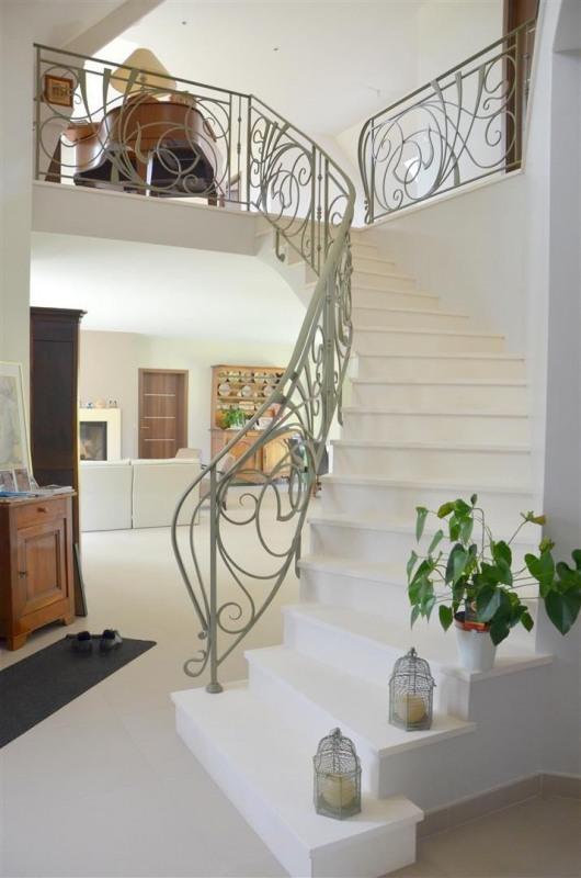 Vente maison / villa Bois le roi 885000€ - Photo 7