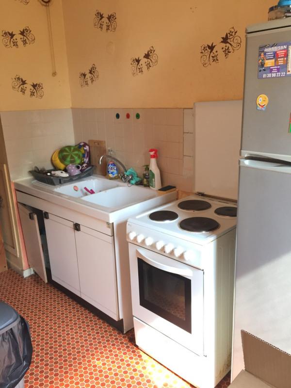 Location appartement Saint-ouen-l'aumône 497€ CC - Photo 4