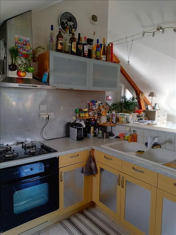 Vente appartement Marnaz 180 000€ - Photo 4