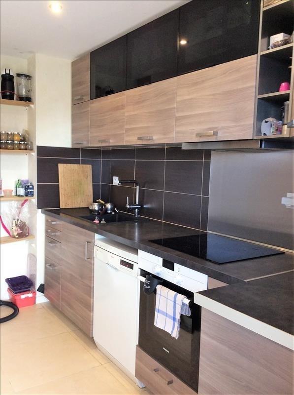 Vente appartement Annemasse 255000€ - Photo 4