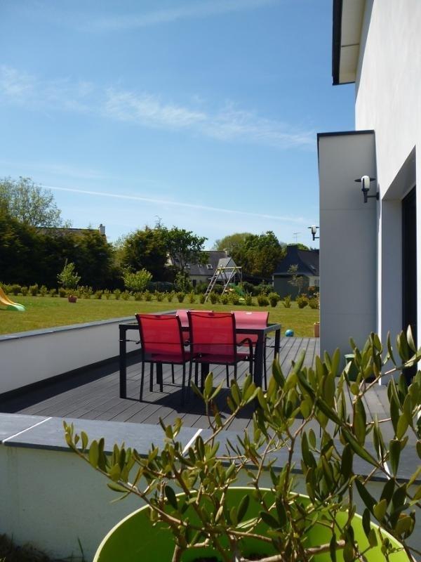 Vente maison / villa Mahalon 267000€ - Photo 1