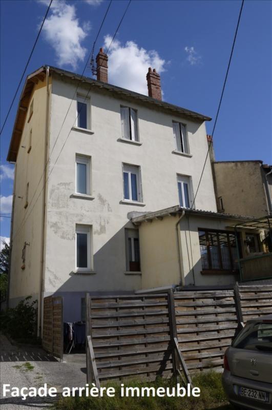 Investimento edifício Vienne 273500€ - Fotografia 2