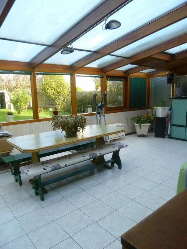 Sale house / villa Lannilis 176000€ - Picture 5