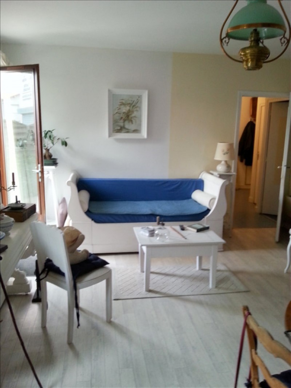 Sale apartment Saujon 117 500€ - Picture 6