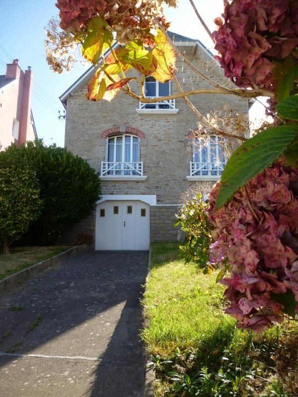 Sale house / villa Douarnenez 131000€ - Picture 1