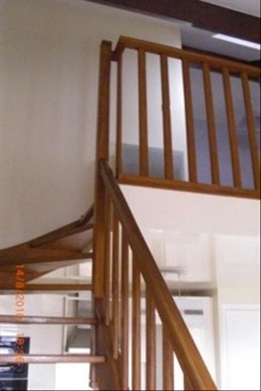 Rental apartment Ste genevieve des bois 750€ CC - Picture 3