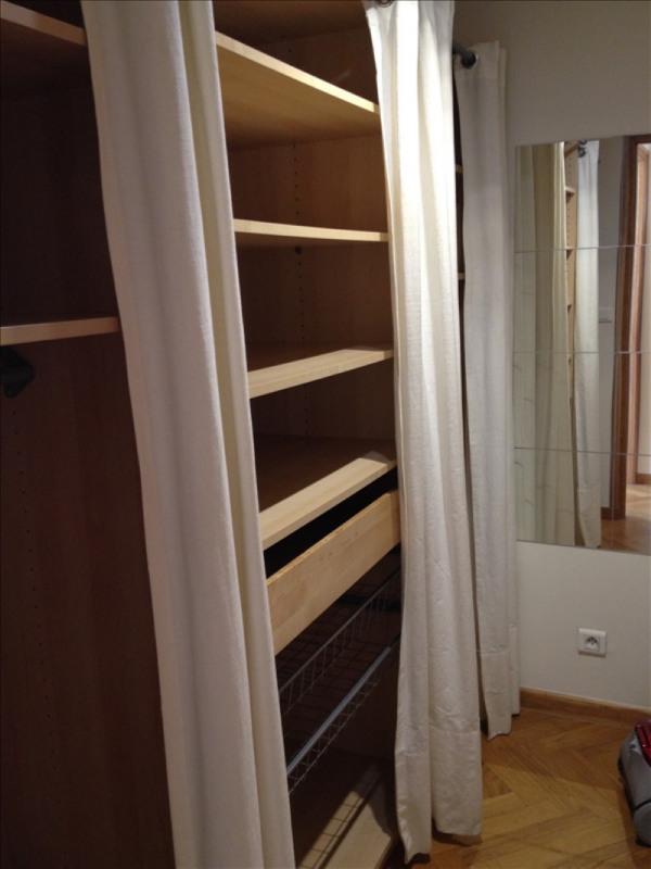 Locação apartamento Paris 7ème 2000€ CC - Fotografia 7