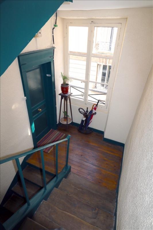 Sale apartment Versailles 214000€ - Picture 9