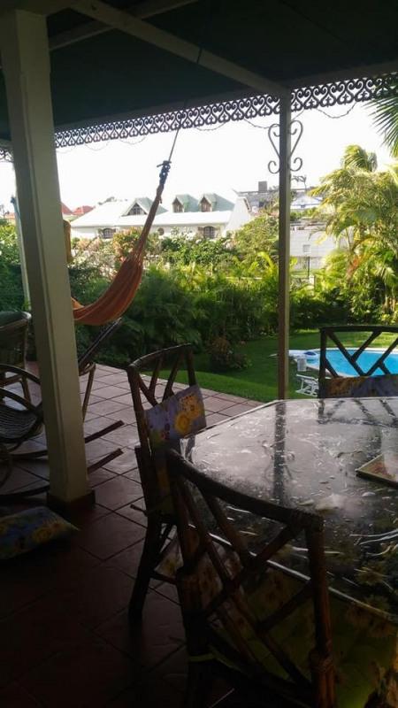 Vente maison / villa Gourbeyre 274424€ - Photo 5