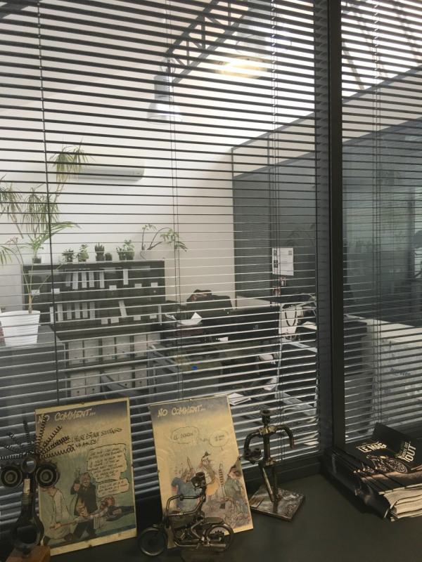 Rental office Montreuil 2715€ +CH/ HT - Picture 24