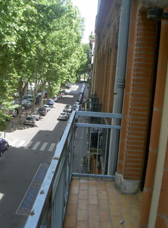 Location appartement Toulouse 408€ CC - Photo 4