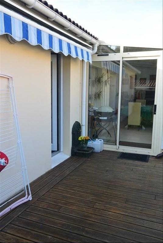 Sale house / villa Jard sur mer 187200€ - Picture 4