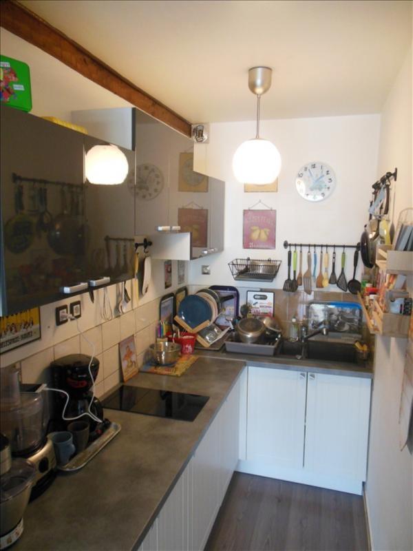Sale apartment Le mesnil esnard 110000€ - Picture 2