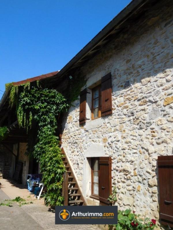 Vente maison / villa Belley 375000€ - Photo 6