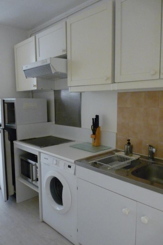 Rental apartment Villennes sur seine 915€ CC - Picture 4