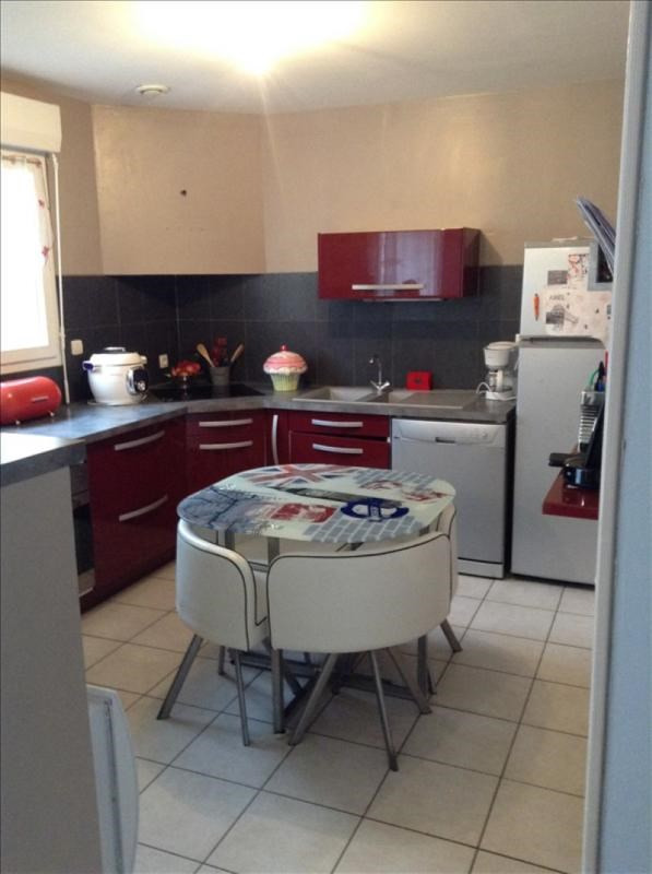 Location maison / villa St quentin 820€ CC - Photo 1