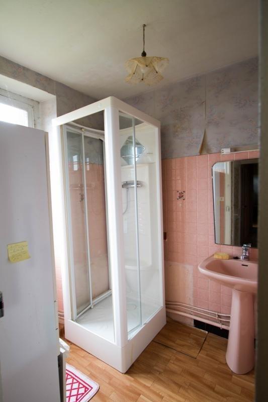 Sale house / villa Magnac laval 49000€ - Picture 6