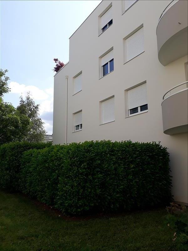 Produit d'investissement appartement Dijon 81000€ - Photo 3