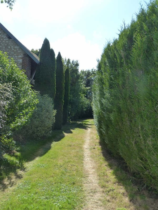 Vente maison / villa Neuvy sautour 132000€ - Photo 6