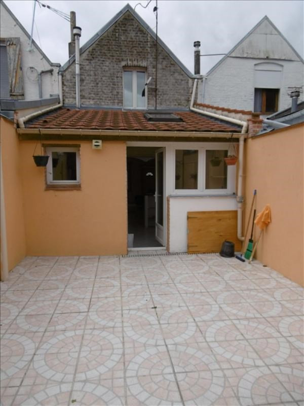 Sale house / villa St quentin 97000€ - Picture 5