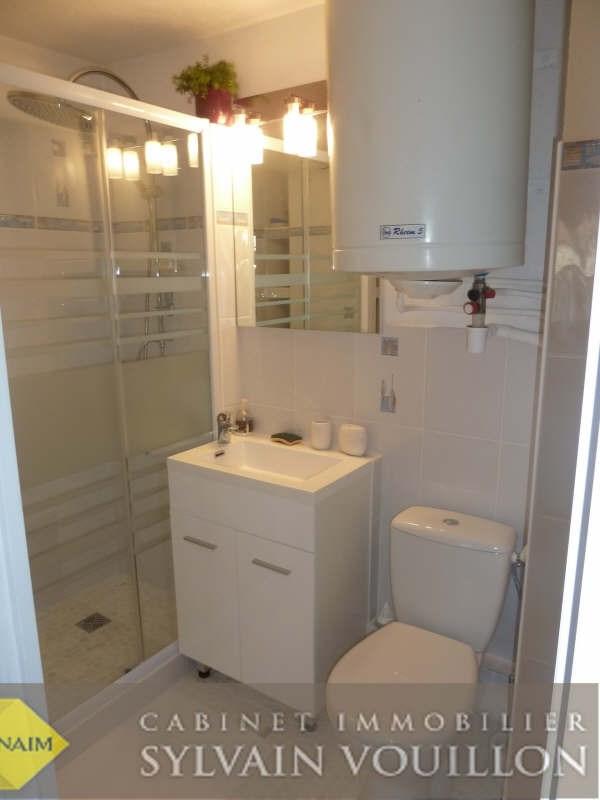 Venta  apartamento Villers sur mer 89000€ - Fotografía 5