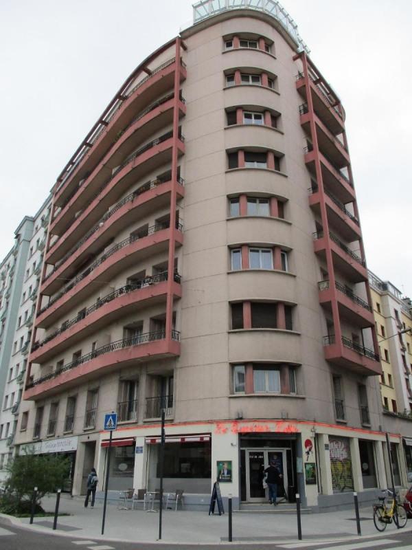 Location appartement Grenoble 450€ CC - Photo 7
