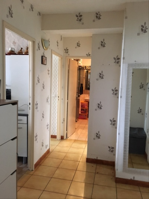 Vente appartement Colombes 166 000€ - Photo 8