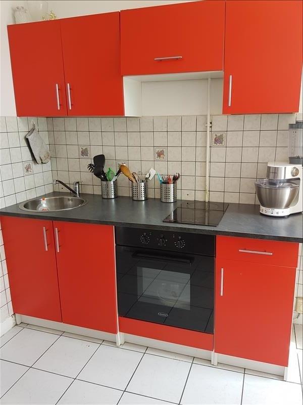 Verhuren  appartement Bourgoin jallieu 570€ CC - Foto 3