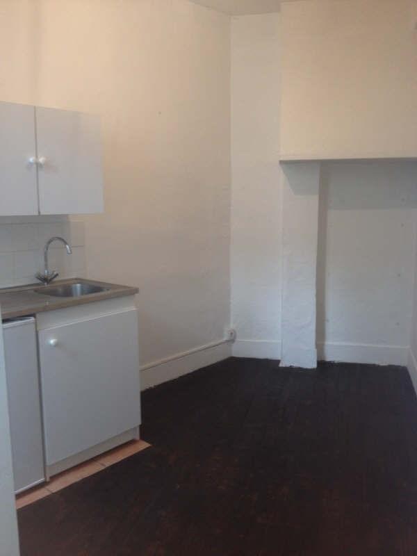 Location appartement Toulouse 402€ CC - Photo 1