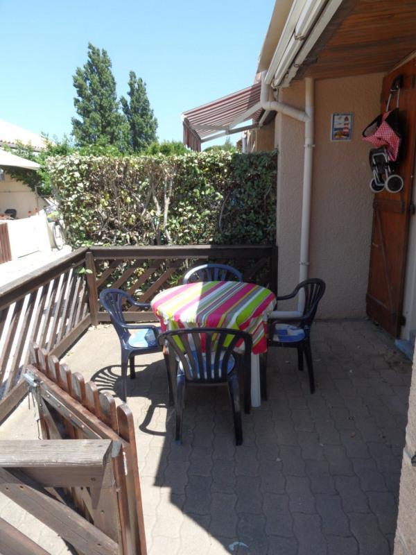 Location vacances appartement Port leucate 229,33€ - Photo 2