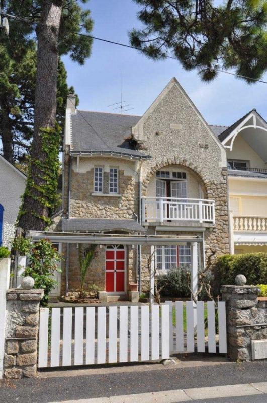 Location vacances maison / villa Pornichet 1061€ - Photo 1