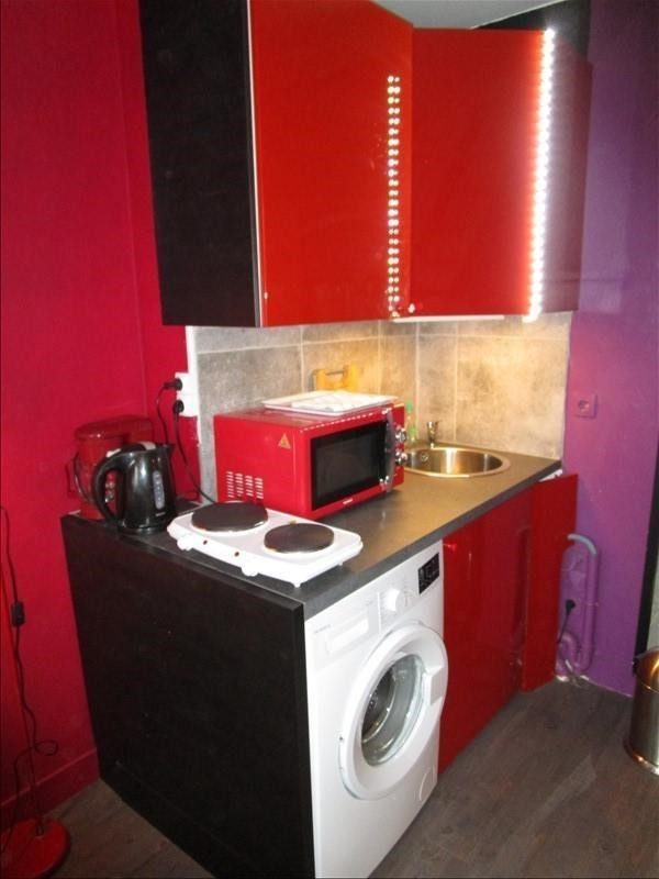 Location appartement Trouville sur mer 375€ CC - Photo 3
