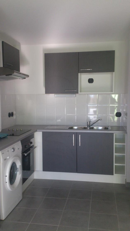 Location appartement Toulouse 696€ CC - Photo 1