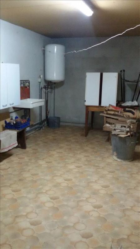 Vente maison / villa Ygrande 48200€ - Photo 4