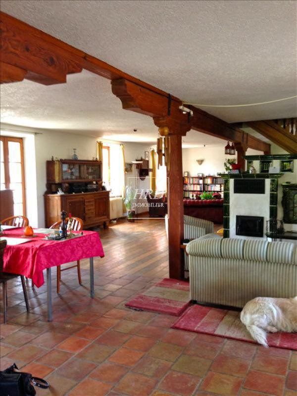 Deluxe sale house / villa Wangenbourg engenthal 590000€ - Picture 4