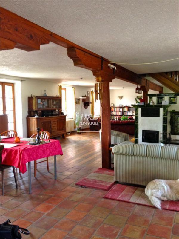 Verkoop van prestige  huis Wangenbourg engenthal 590000€ - Foto 4