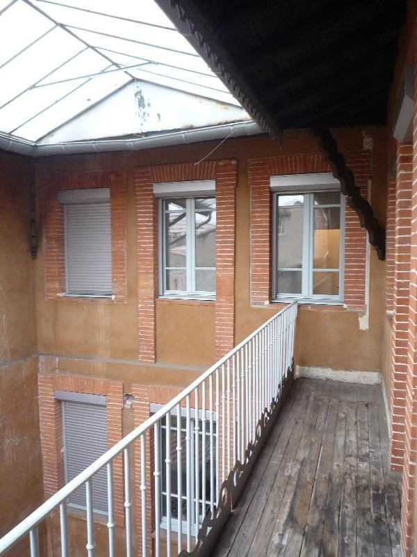 Location appartement Toulouse 605€ CC - Photo 2