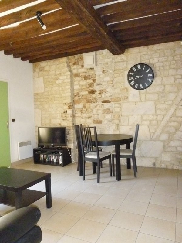Rental apartment Caen 515€ CC - Picture 3