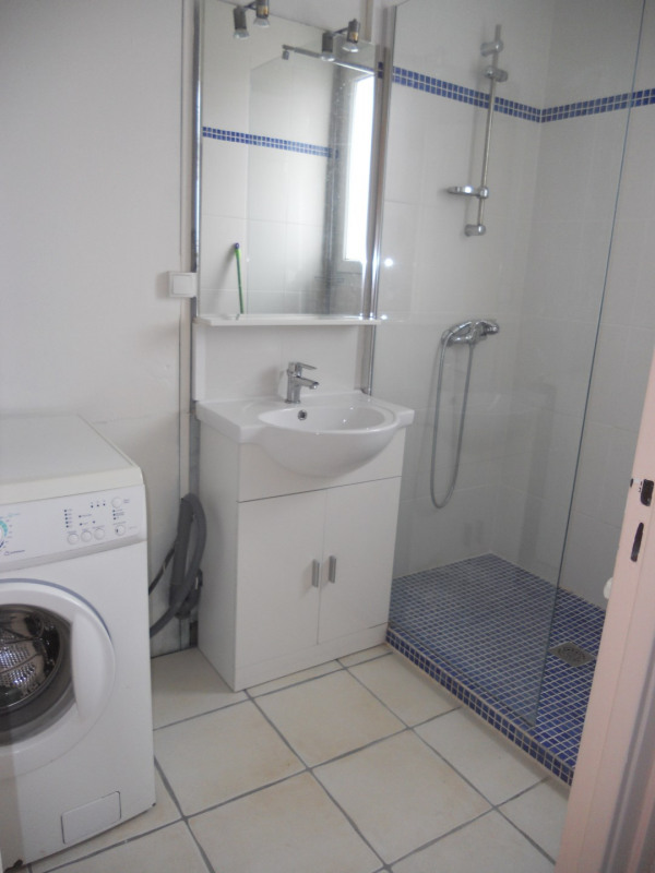 Vacation rental apartment Royan 450€ - Picture 7