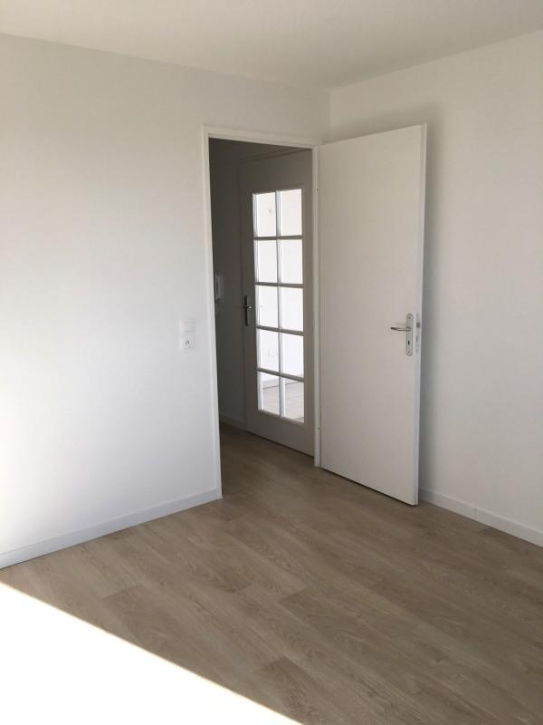 Rental apartment Asnières-sur-seine 990€ CC - Picture 17